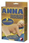 Seksinukke - Anna Swedish Lovedoll
