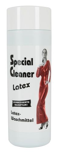 Special Latex Cleaner
