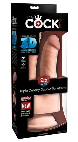 "9,5"" Triple Density Double Penetrator"